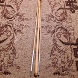 Удилища - Ретро-удочка бамбуковая, 0
