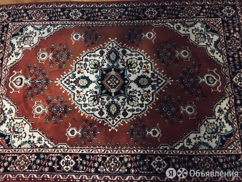 Шерстяной ковёр СССР 70г.200*140 по цене 5000₽ - Ковры и ковровые дорожки, фото 0