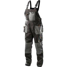 Одежда - Рабочий полукомбинезон HD NEO, 0