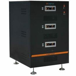 Блоки питания - Стабилизатор Энергия Hybrid, 0