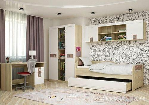 Шкаф по цене 23800₽ - Шкафы, стенки, гарнитуры, фото 0
