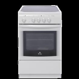 Плиты и варочные панели - Электрическая стеклокерамическая плита DeLuxe 506004.04 ЭС, 0