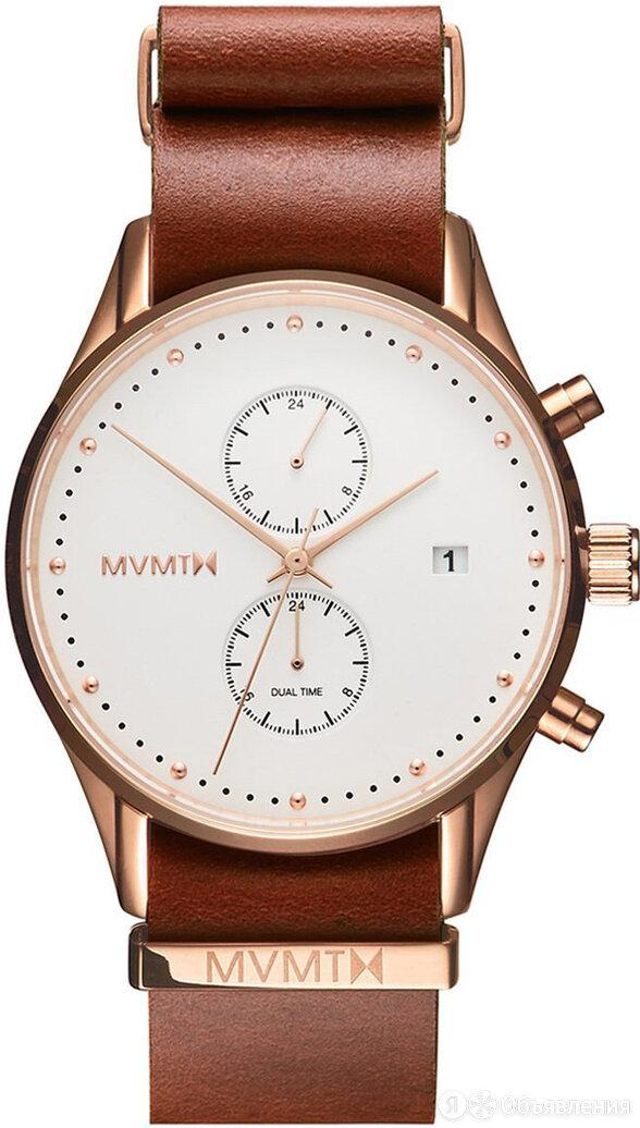Наручные часы MVMT D-MV01-RGNA2 по цене 14400₽ - Наручные часы, фото 0