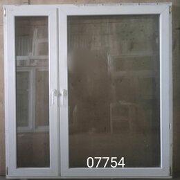 Окна - Пластиковое окно (б/у) 1700(в) х1620(ш), 0