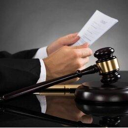 Финансы, бухгалтерия и юриспруденция - Составление иска в суд, 0