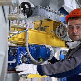 Слесари - Слесарь-ремонтник 4-6 разряда по обслуживанию станков/линий, 0