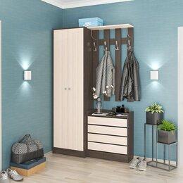 Шкафы, стенки, гарнитуры - Прихожая ямайка  текс, 0