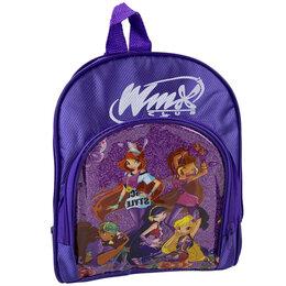 Рюкзаки - Рюкзак детский фиолетовый Артикул: 16022-32, 0