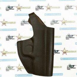 Кобуры - Кобура поясная к пистолетам Вальтер-сп-66, Гроза, 0