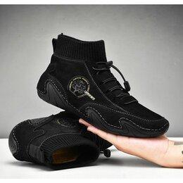 Кроссовки и кеды - Новые мужские кроссовки на осень, 0