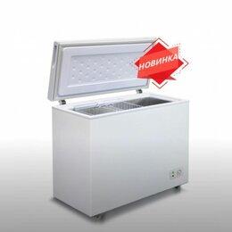 Морозильники - Ларь морозильный Бирюса-305КХ 285л, 0
