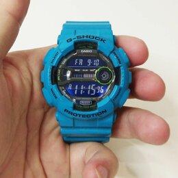 Наручные часы - Наручные часы Casio G-Shock GD-110, 0