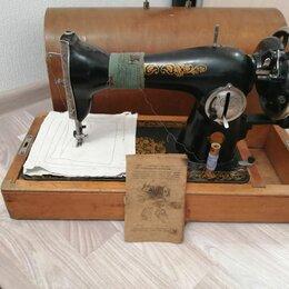 Швейные машины - Швейная машина Подольск , 0
