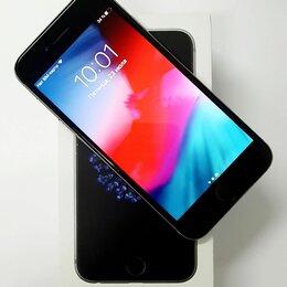 Мобильные телефоны - Смартфон Apple iPhone 6 32ГБ чёрный Space Gray, 0