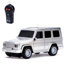 Радиоуправляемые игрушки - Джип радиоуправляемый Гелик, 0