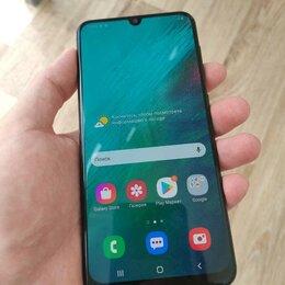 Мобильные телефоны - Samsung galaxy a50  NFC, 0