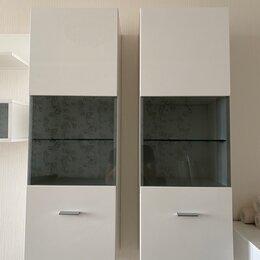 Полки, шкафчики, этажерки - Полки настенные вертикальные, 0