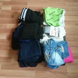 Комплекты и форма - Пакет вещей на девочку 10-12 лет,25 вещей, 0