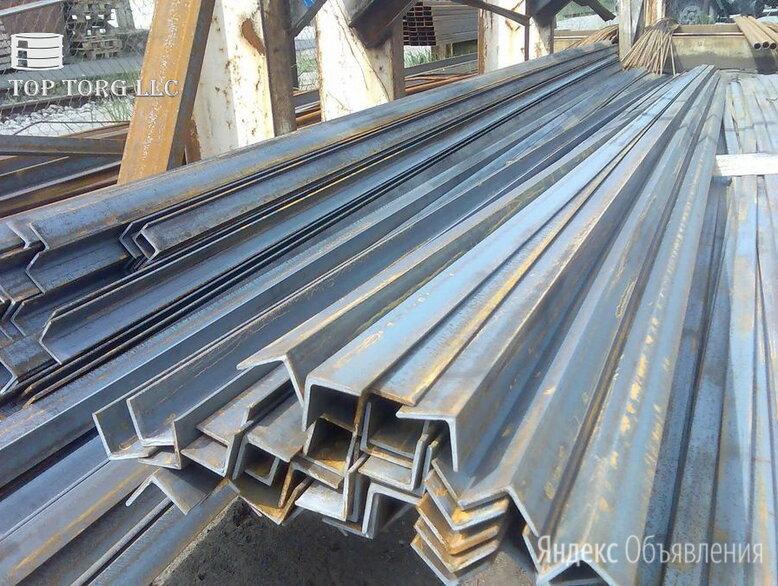 Уголок металлический по цене 50₽ - Металлопрокат, фото 0