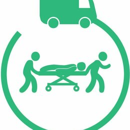 Транспорт и логистика - Перевозка больных, 0