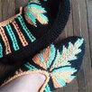 Вязанные  носочки (в наличии и под заказ)... ине только... по цене 200₽ - Носки, фото 17