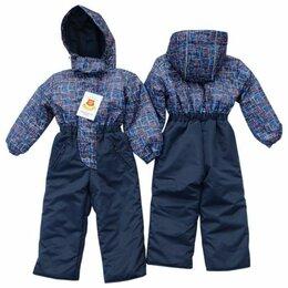 Комбинезоны - Осенний комбинезон для мальчика 4 года, 0