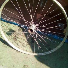 Обода и велосипедные колёса в сборе - Заднее колесо на велосипед 28 дюймов , 0