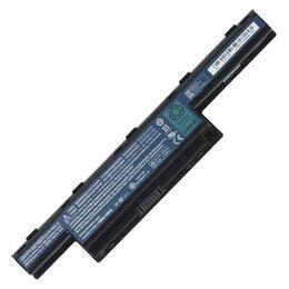 Аккумуляторы - Аккумулятор для ноутбука Acer Aspire 5741, 4741, 4, 0