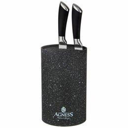 "Подставки для ножей - Подставка для ножей ""Agness"", 11x18 см, арт. 911-688, 0"