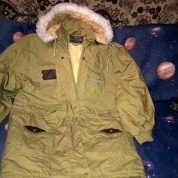 Куртки - куртка фирменная Германия, 0