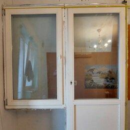 Окна - Балконный блок, 0