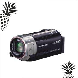 Видеокамеры - Видеокамера panasonic hc-v710, 0
