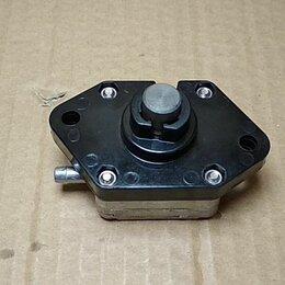 Двигатель и комплектующие  - Бензонасос Ямаха, Hidea 4-5 лс, 0