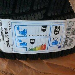 Шины, диски и комплектующие - Nokian Nordman RS2 зимние шины, 0