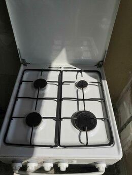 Плиты и варочные панели - Газовая плита Zanyssi, 0