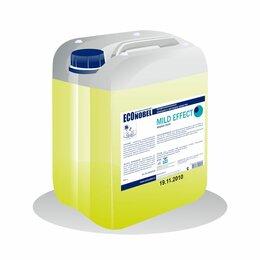 Средства для интимной гигиены - Мыло жидкое с антисептиком MILD-EFFECT, 5 л, 0