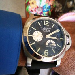 Наручные часы - Швейцарские часы Panerai luminor power , 0