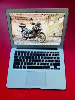 Ноутбуки - отличный MacBook Air 13 2011 256 SSD i5, 0