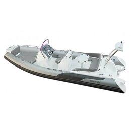 Надувные, разборные и гребные суда - Лодка РИБ Grand Golden Line G650, 0