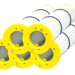 Фильтры для воды и комплектующие - Картриджи kfec/TTC для фильтра c виброочисткой, 0