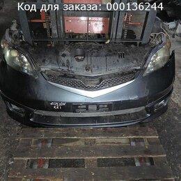 Мототехника и электровелосипеды - Nose cut на Honda Elysion RR1 серый, 0