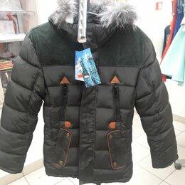 Куртки и пуховики - куртка зимняя новая для мальчика , 0