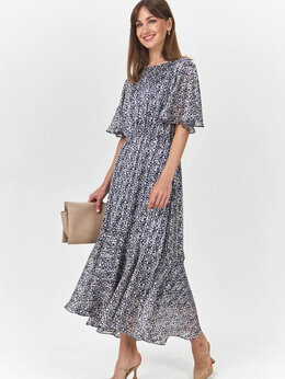 Платья - Шифоновое платье EMKA, 0