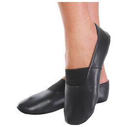 Обувь для спорта - Чешки комбинированные, цвет чёрный, длина стопы 26,5 см, 0