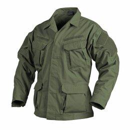 Военные вещи - Shirt Special Forces Uniform Next Rip-Stop Helikon-Tex, 0