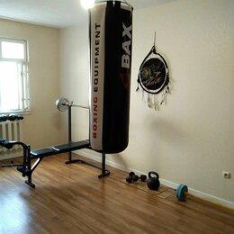 Тренировочные снаряды - Груша боксерская, 0