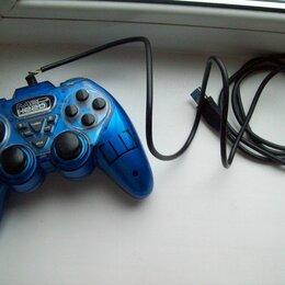 Рули, джойстики, геймпады - Джойстик игровой(Геймпад Mad Head MH-8001), 0