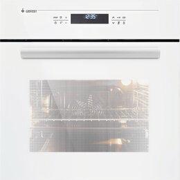 Духовые шкафы - Духовой шкаф независимый электрический GEFEST ЭДВ ДА 622-04 БS, 0