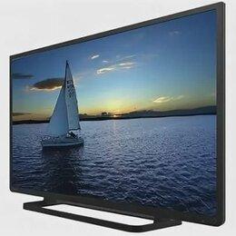 Телевизоры - Продам LED-ТЕЛЕВИЗОР TOSHIBA 32W2453RK. 9000 р. Торг уместен., 0
