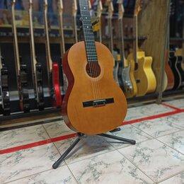Акустические и классические гитары - Акустическая гитара с широким грифом, 0